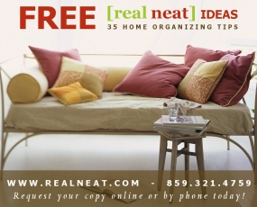[ real neat ]