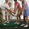 Group lessons, semiprivate & private lessons and over 15 golf schools & clinics available at our golf academy.