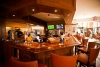 The brand new bar & grill is a comfortable setting for breakfast, lunch or a drink at the turn.