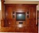 In-Wall Plasma TV with In-Wall Surround Speakers