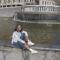 Chinamoon @ the battery park fountain