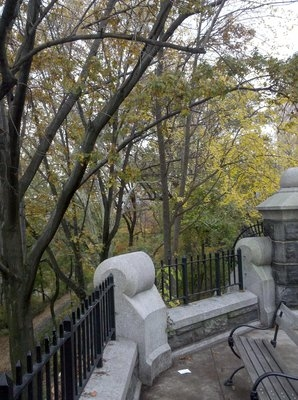 Victorian Gardens Amusement Park New York New York