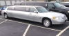 Silver is badger state limousine services signature color