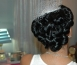 We love brides and special occasion hair styling.