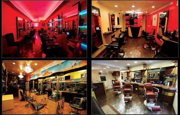 Imagen Unisex Salon - New York, New York