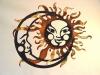 Soluna...where the sun(sol) meets the moon(luna).