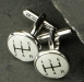 shift cufflinks