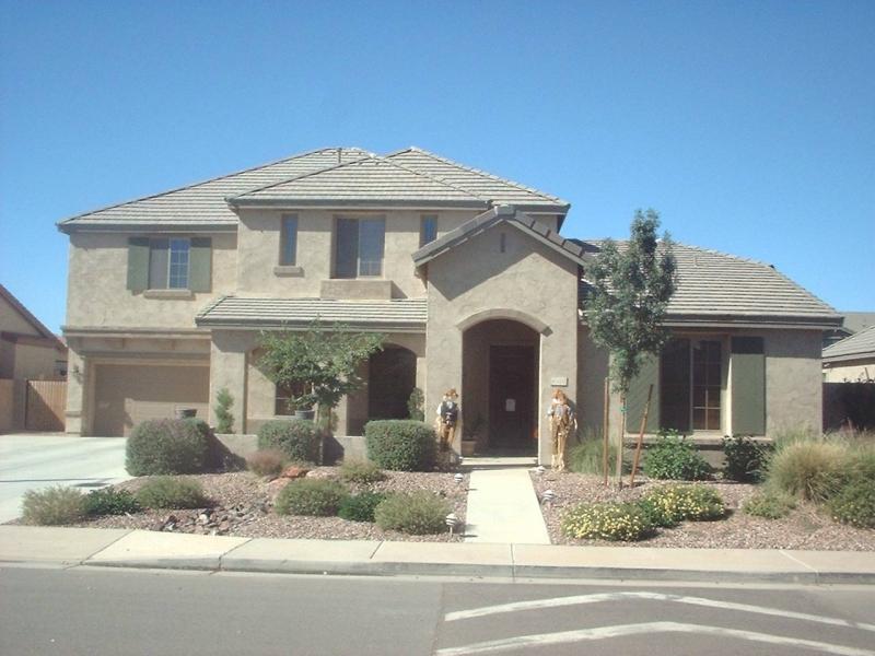 Custom Dream Homes Queen Creek Arizona Picture 4