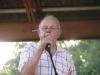 Dane walker president boone county cancer society, inc.