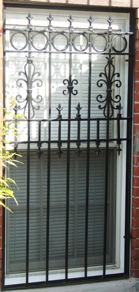 Custom Metal Products Brooklyn New York