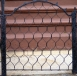 Customized Entrance Gate