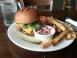 Crown Vic Burger