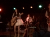 April smith and the great picture show (horrible photo, great concert!)