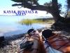 Kayak rentals of all kinds