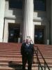 Attorney manuel a juarez at martinez courthouse