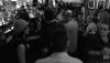 Metrometro holiday party at bar 82