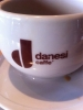 They specialize in danesi coffee beans