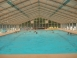 The Recreation Center indoor pool