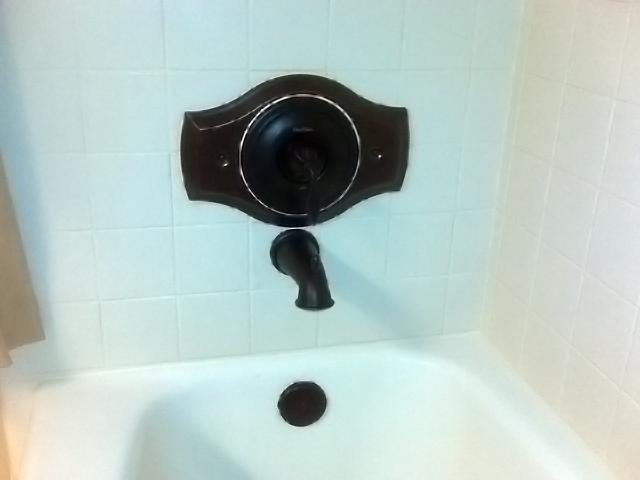 Loose shower pipes - how do I fix? - DoItYourself.com Community Forums