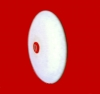 Knife edge felt buffing wheel aka 