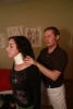 Car accident and whiplash treated by andrew wolfe massage therapist since 1987