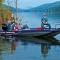 Tracker fishing boats
