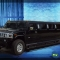 Seattle hummer stretch limo