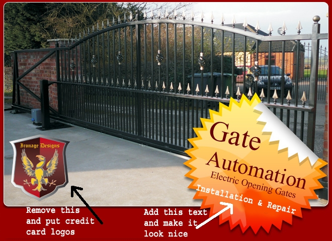Gates Repair Co El Cajon