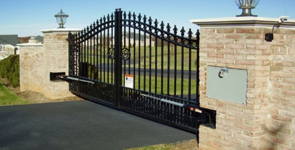 Automatic Gate Repair Sun Valley