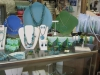 Fair trade jewelry, recycled glass jewelry, hand made jewelry, pacifica body butter & perfumes