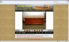 Noahs ark funiture restoration - (web design williamsburg virginia http://www.abinterfaces.com)