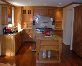Gesler Custom Woodworking