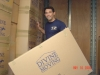 Photo 13 movers - Divine Moving & Storage ltd