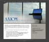 Axiom it solutions, custom software experts, website home page