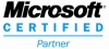 Axiom has been a microsoft certified partner since 2002