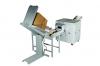 Medium duty industrial paper shredder