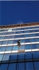 Commercial & high rise window cleaning